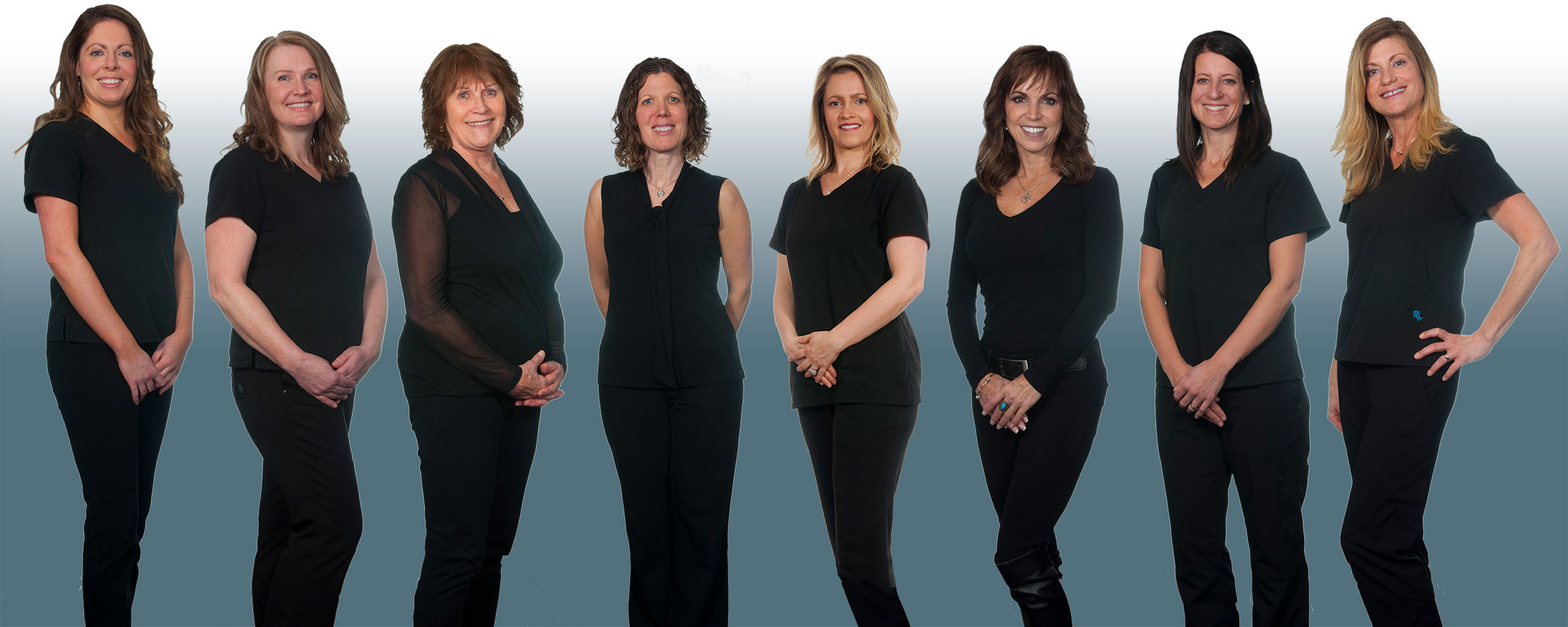 Bay Avenue Dental Staff